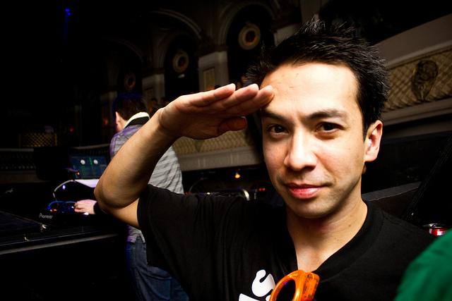 Fil-Dutch DJ to perform in Dubai