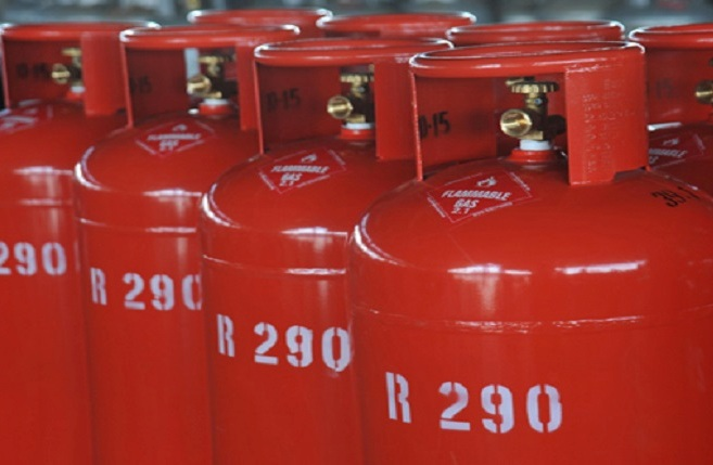 Gas cylinder gets costlier for UAE residents
