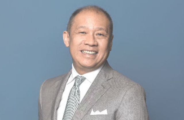 Pinoy one of most powerful telecom execs in the world