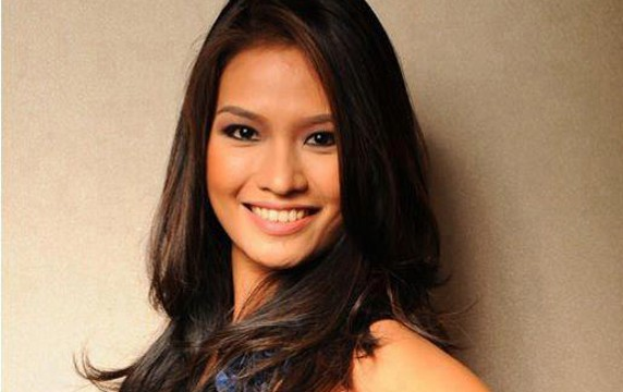 Janine Tugonon poses nude for Nu Muses calendar