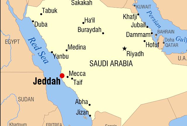Five Filipino Haj pilgrims die in Saudi Arabia