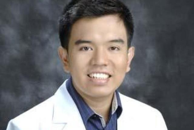 Young Filipino doctor among SEA '120 Under 40'