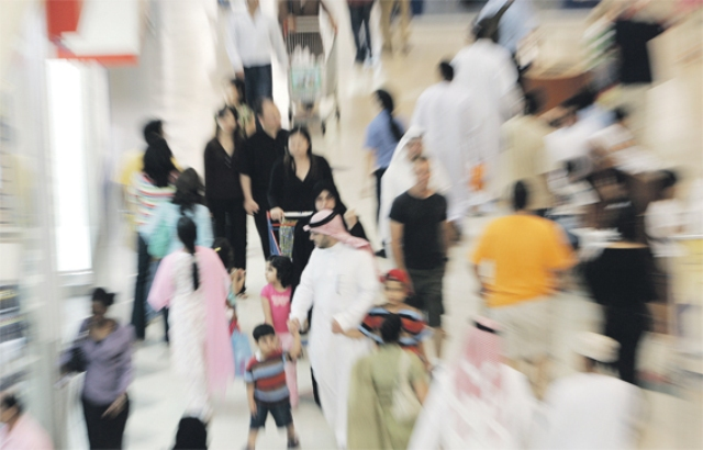 Most Dubai residents healthy and happy -Study