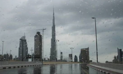 Weather bureau: UAE rains to continue until next week