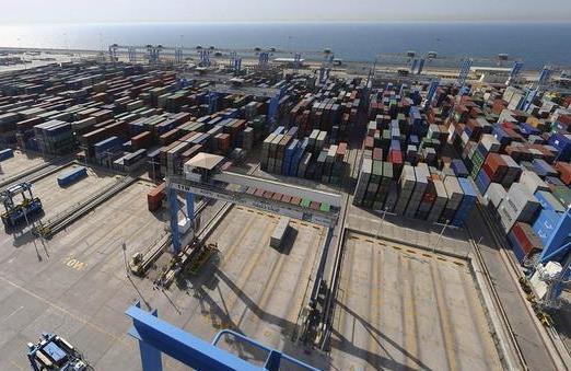 New RAK Port Free Zone area begins operations