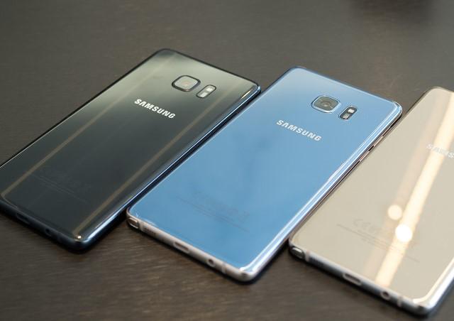 Dubai airports prohibit Samsung Galaxy Note 7
