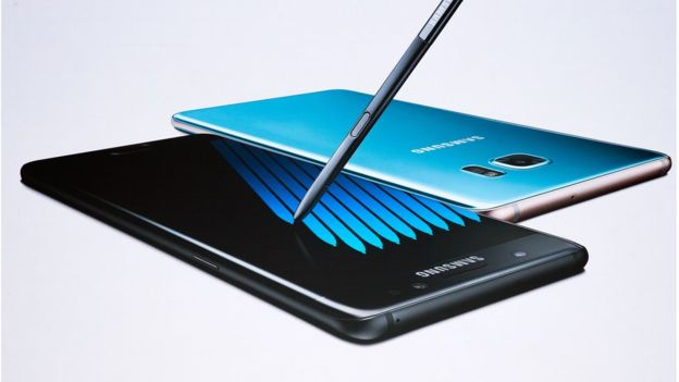 Samsung offers refund or replacement of Galaxy Note 7 with S7 Edge in UAE