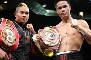 WBA names Pagara brothers' opponents at Pinoy Pride 39