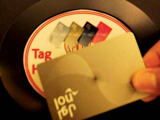 Nol cards may now be used at Dubai retail stores