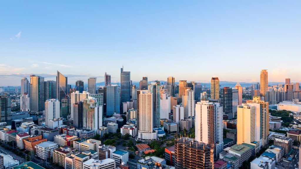 PH economy projected to stand out in Asia – HSBC - The Filipino Times