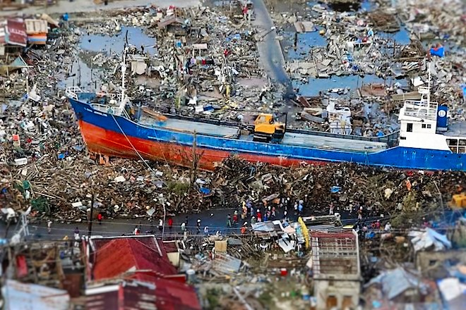200,000 'Yolanda' victims in PH did not get aid, DSWD claims