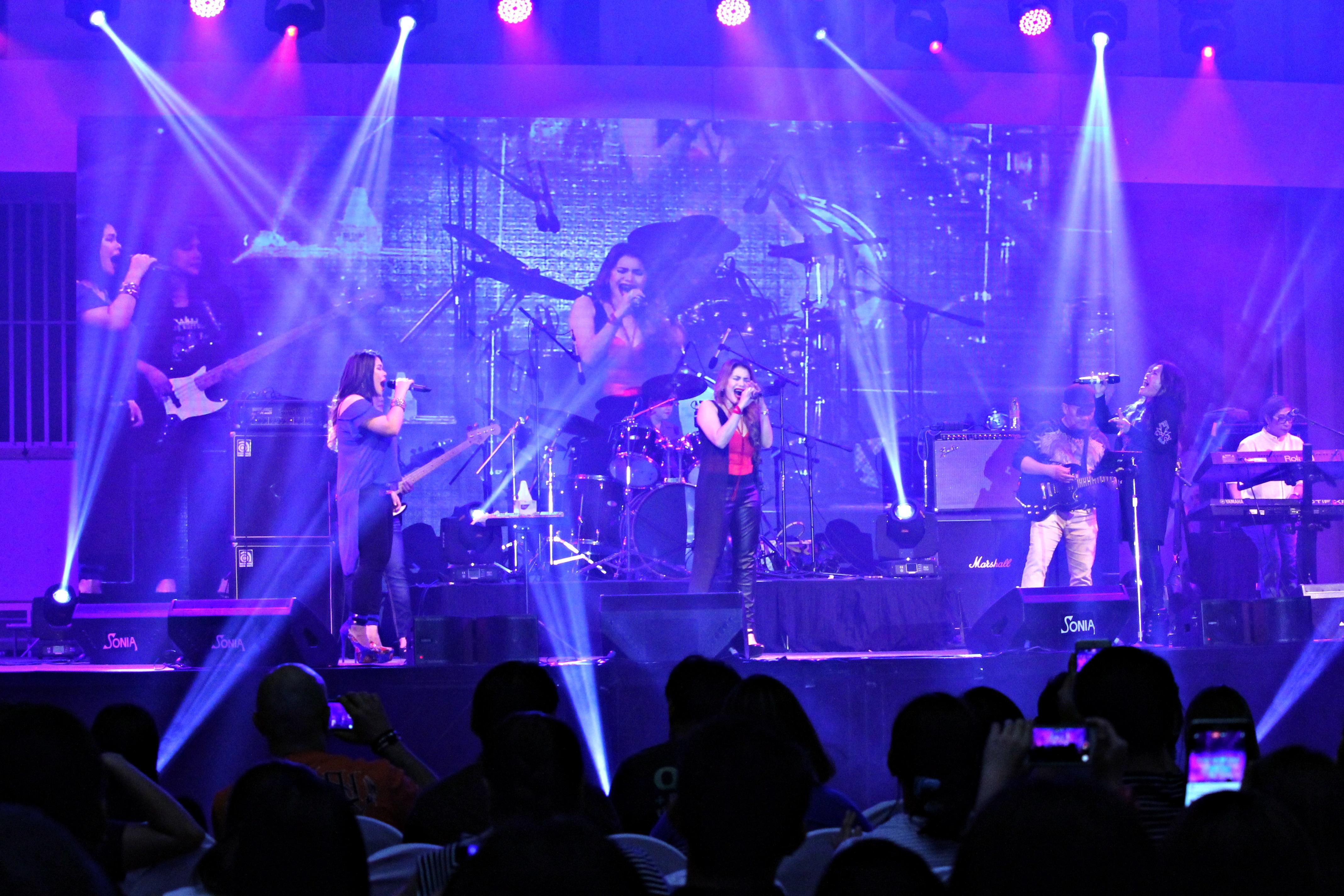 Aegis highlights Souq Pinoy Fiesta
