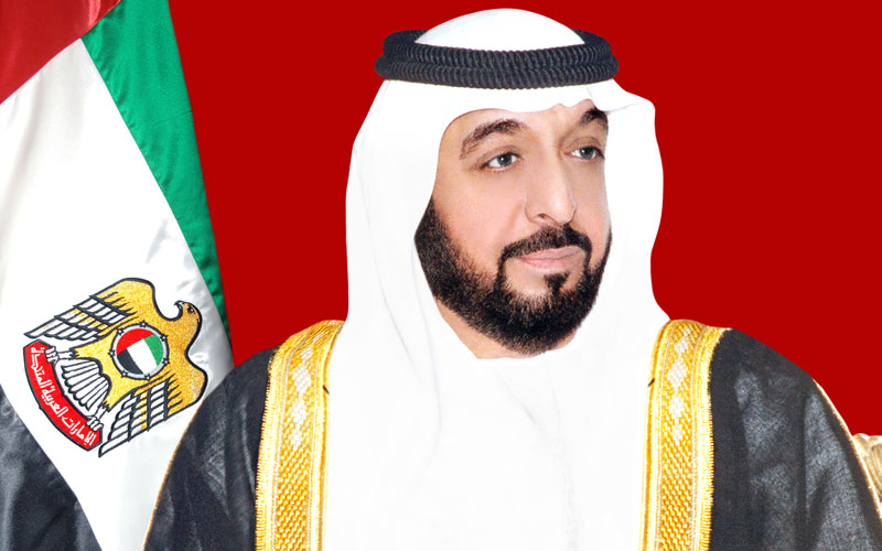 Khalifa issues law establishing Abu Dhabi Digital Authority