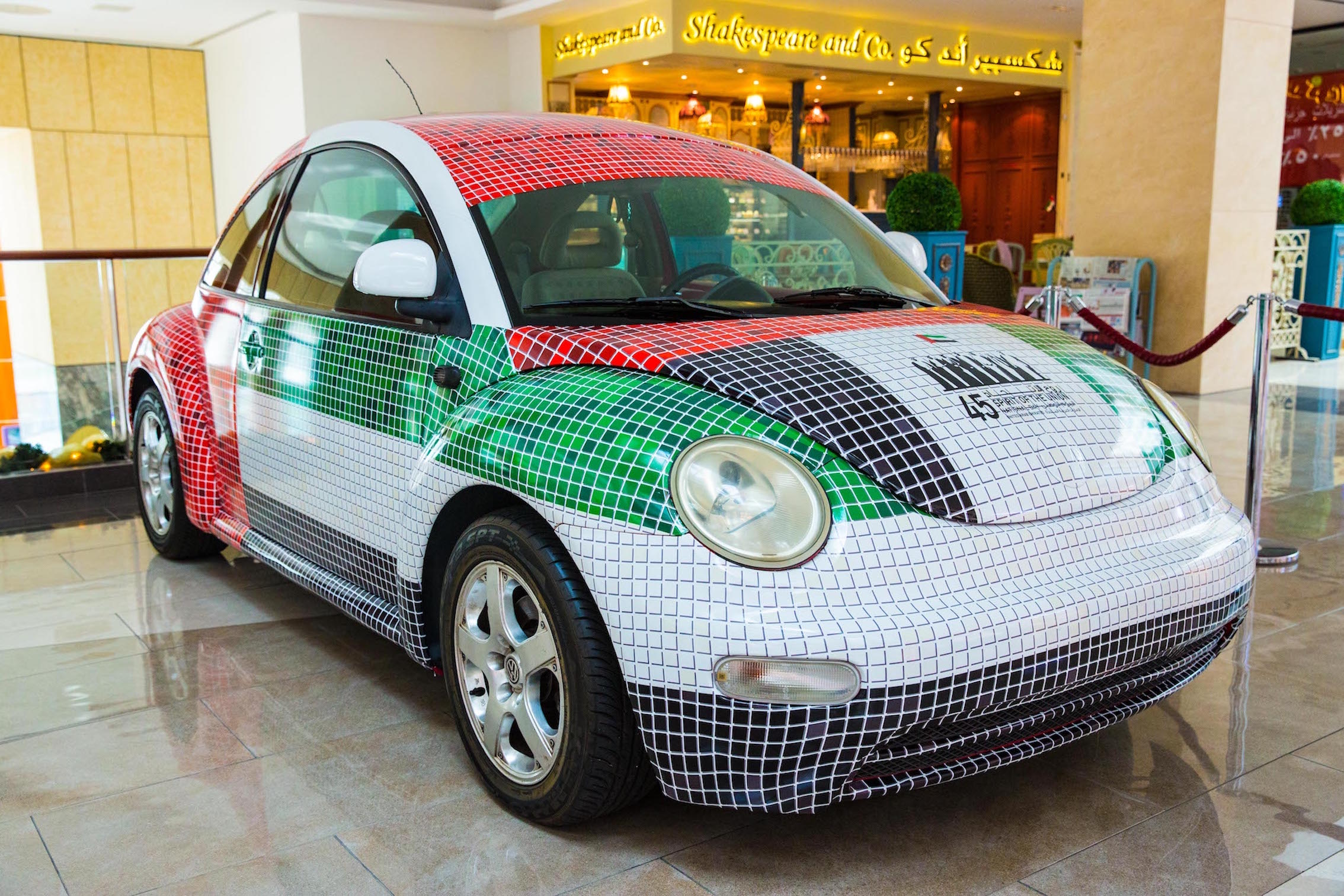Major malls in UAE roll out super sale, partake in National Day celebration