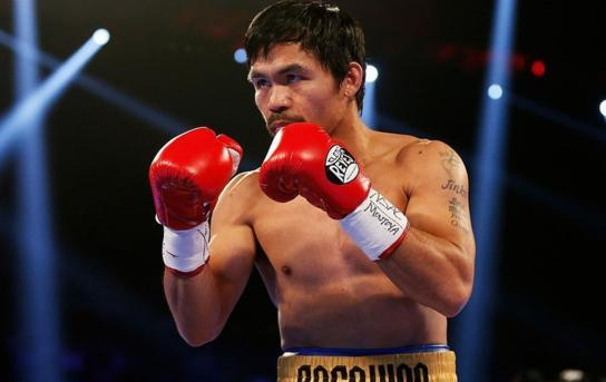 'Speedy and powerful' Pacquiao is back, says Arum