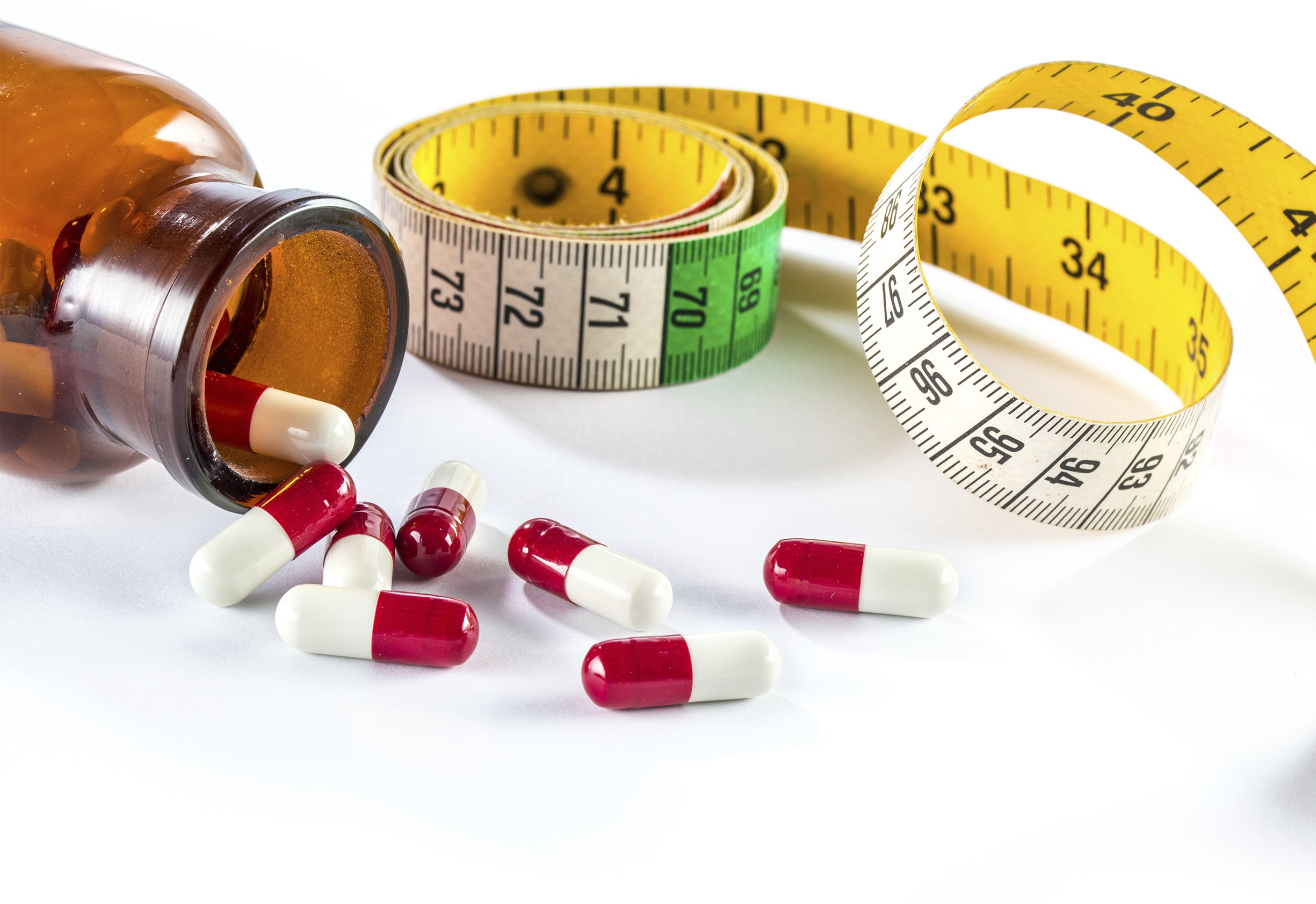 UAE orders withdrawal of weight loss supplements