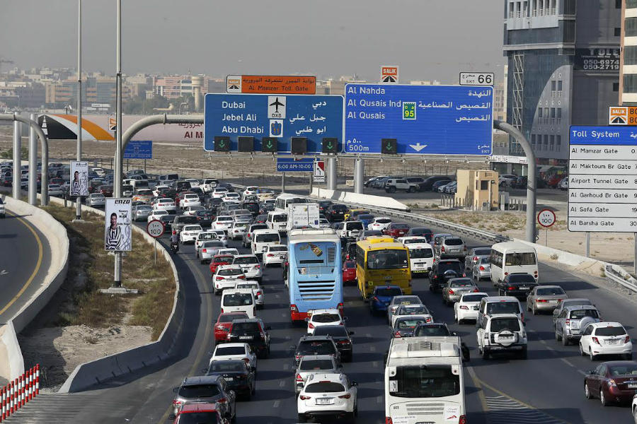 Filipinos in UAE advised against using illegal car lifts