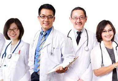 Filipino doctors get biggest paychecks among OFWs in UAE