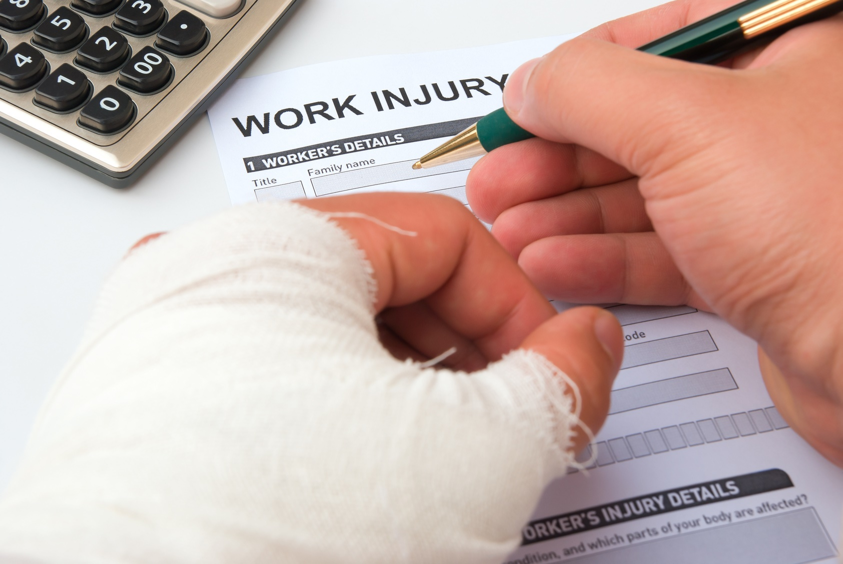 Dubai sets rules for gov't staff hit by injuries