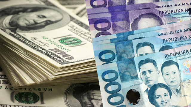 Weakest in nearly 8 years: Peso touches P49 per dollar