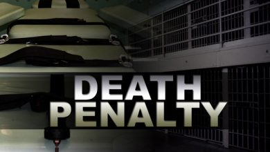 Photo of Death penalty bill gets a nod from Congress