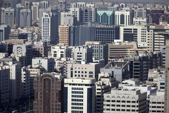 Abu Dhabi reinstates 5% rental cap