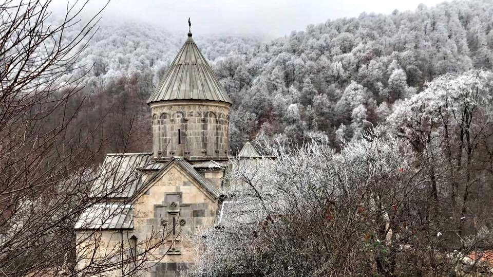 Armenia: A country beyond words