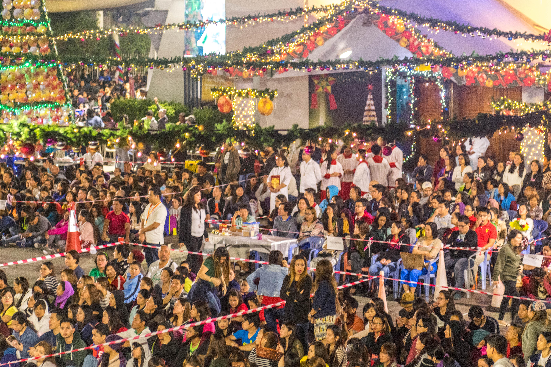 Filipinos in Dubai continue simbang gabi tradition