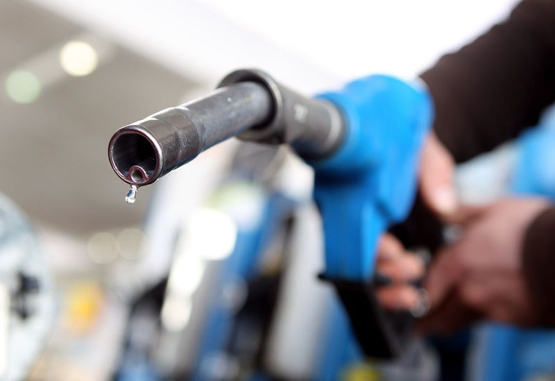 Petrol prices down by 5% in UAE