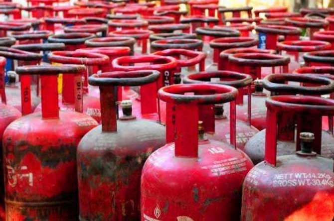 UAE to ban LPG cylinders in new buildings - The Filipino Times