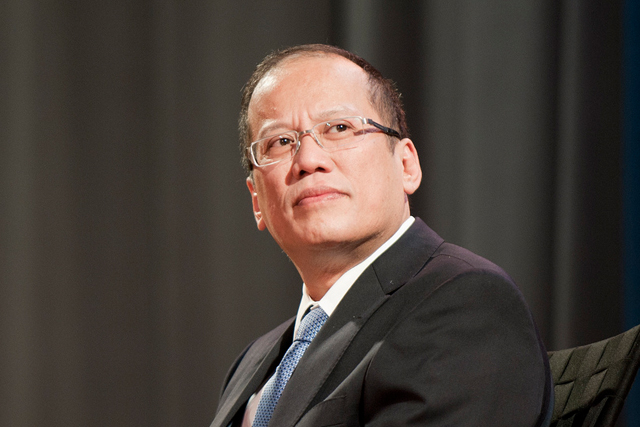 Ombudsman investigates graft case against Aquino over uncollected taxes