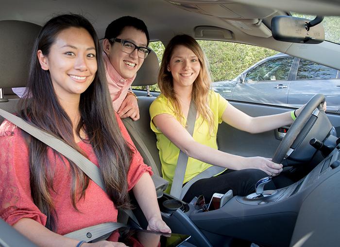 Tanong ng Bayan: How to apply for car pool in Dubai?