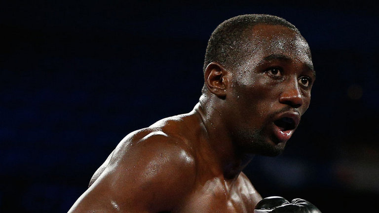 Pacquiao may fight Terence Crawford