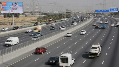 Photo of No truck ban on Sheikh Mohammed bin Zayed Road, says RTA