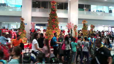 Photo of 150,000 OFWs to spend Christmas in PH
