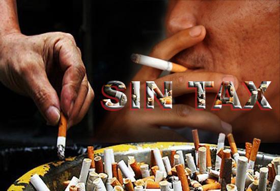 Tax hike makes 8M Filipinos quit smoking