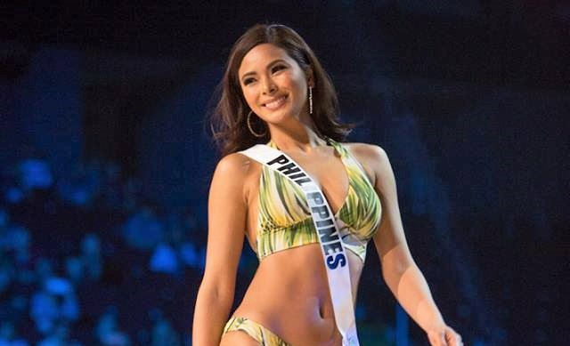 Maxine moves to Miss Universe Top 9