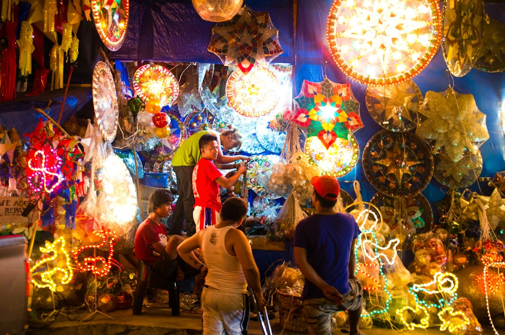 US ambassador praises Christmas celebration in PH - The Filipino Times
