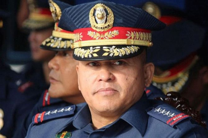 'Bato' rejects call for resignation