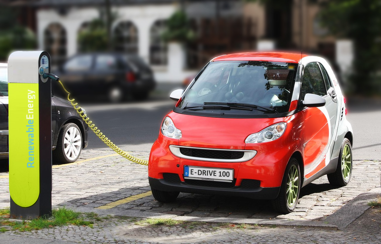 UAE set to issue new regulations to cover electric vehicles