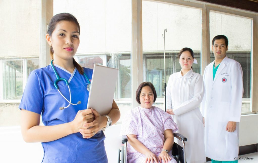 Nurses Jobs Hiring in Australia For Filipino