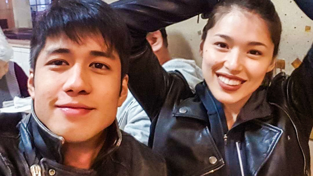 Kylie Padilla and Aljur Abrenica open up about pregnancy and engagement rumors
