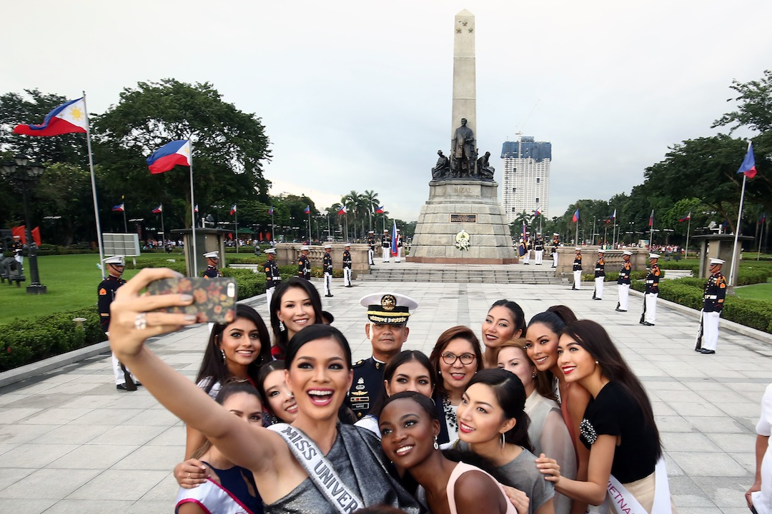 PH preparations for Miss Universe now in full swing