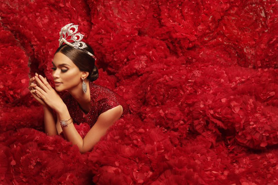 Michael Cinco speaks up on dressing the Universe's Best
