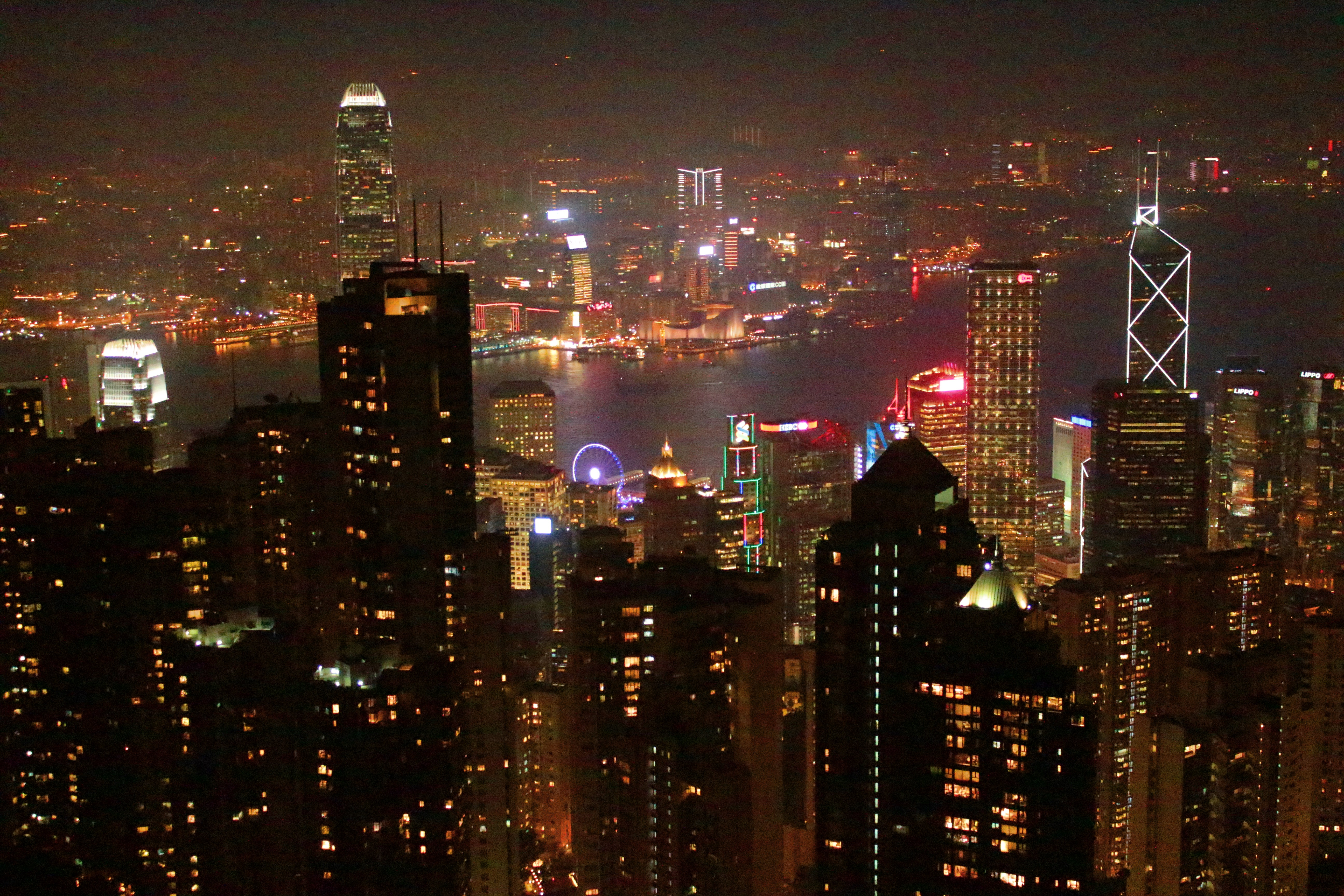 Travelogue: Stopover in Hong Kong for 3 days