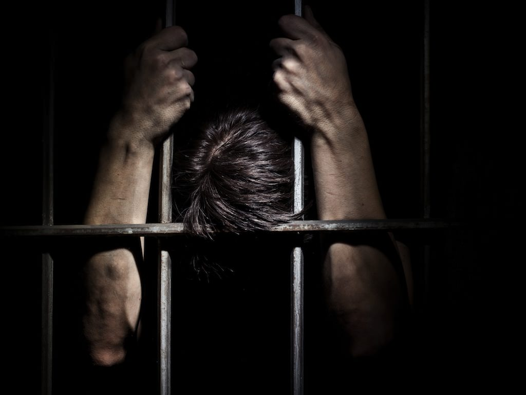 Laborer lands in jail for assaulting Filipina