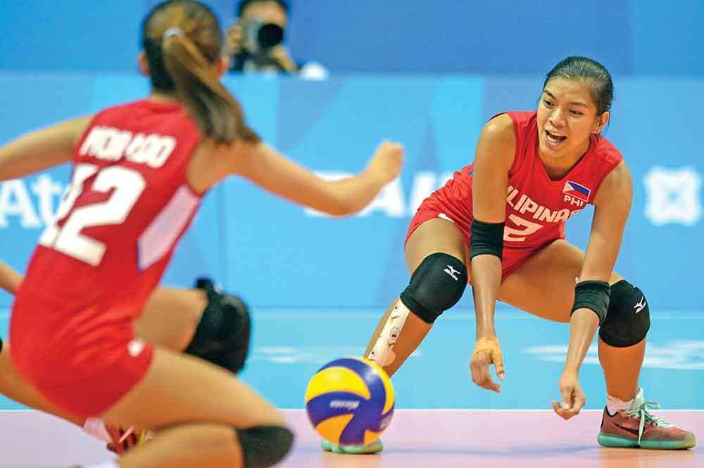 Valdez eyes Southeast Asian Games stint