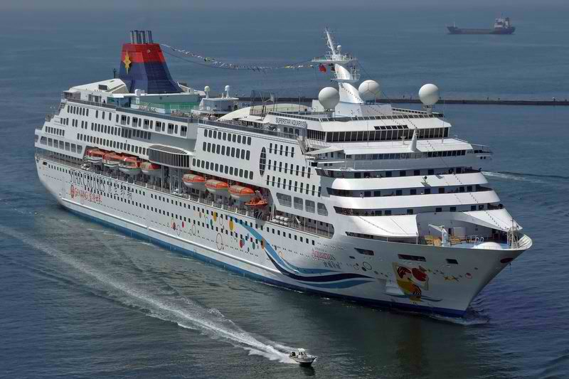 More int'l cruise lines eye Philippines