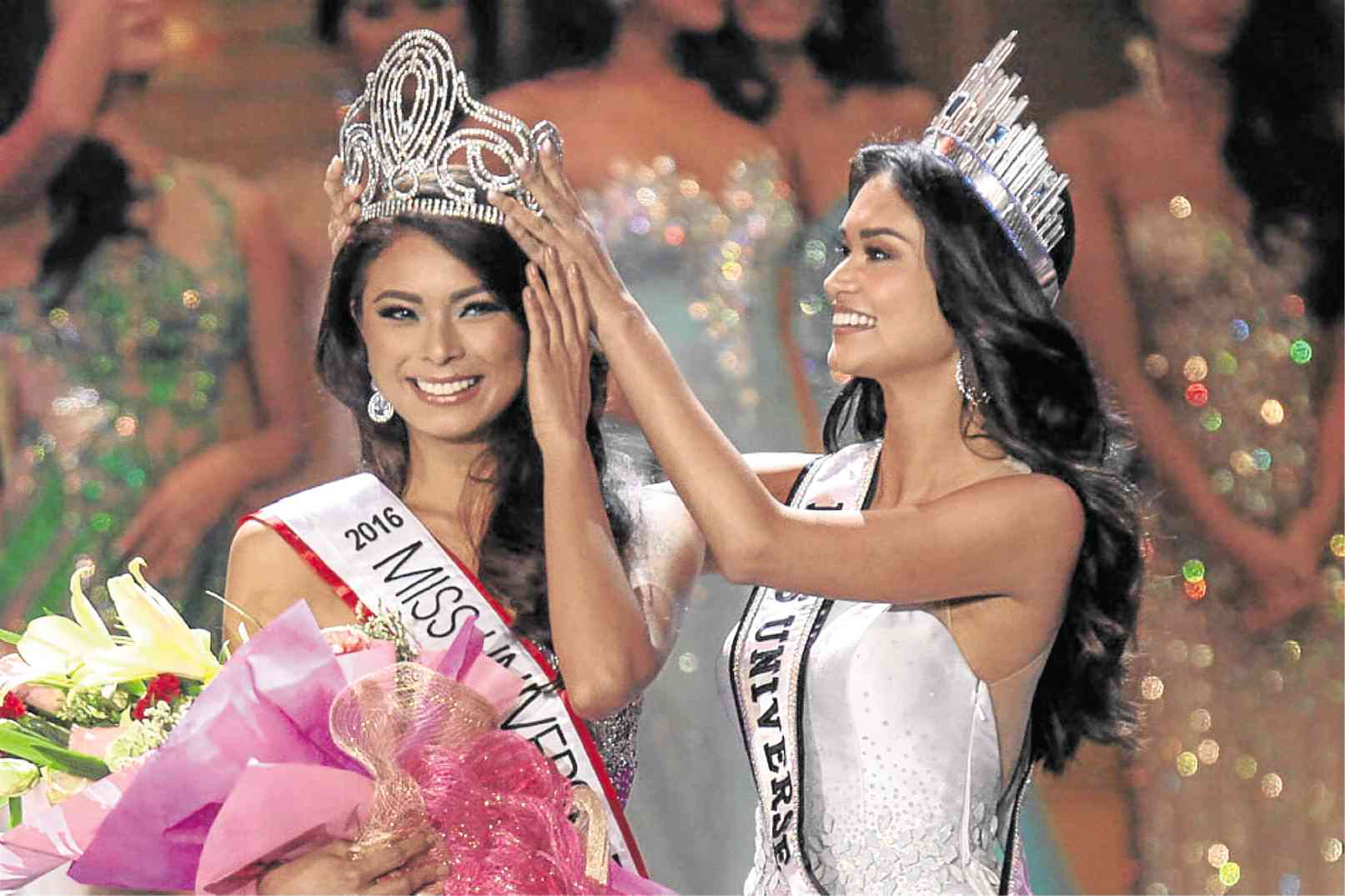 Maxine confident of 'back-to-back win' for PH in Miss Universe