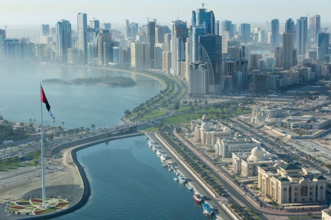Residents' safety perception in Sharjah rises to 97%